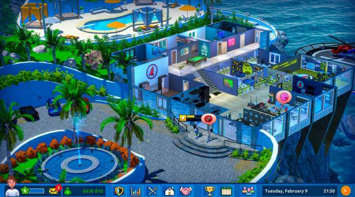 Esports Life Tycoon Game Free Download Torrent
