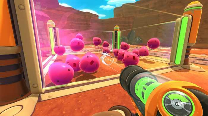 Slime Rancher Game Free Download Torrent