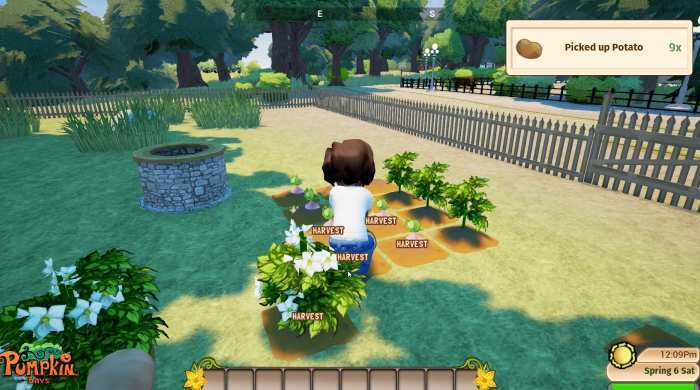 Pumpkin Days Game Free Download Torrent