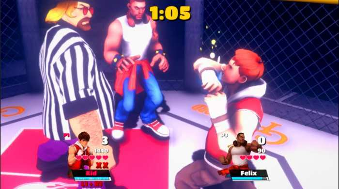 Mad Streets Game Free Download Torrent