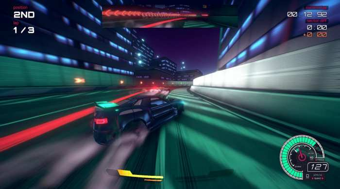 Inertial Drift Game Free Download Torrent