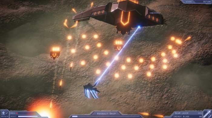 Project AETHER First Contact Game Free Download Torrent
