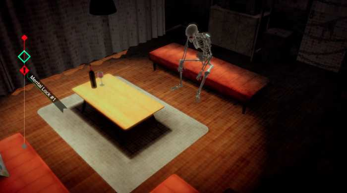 AI The Somnium Files Game Free Download Torrent