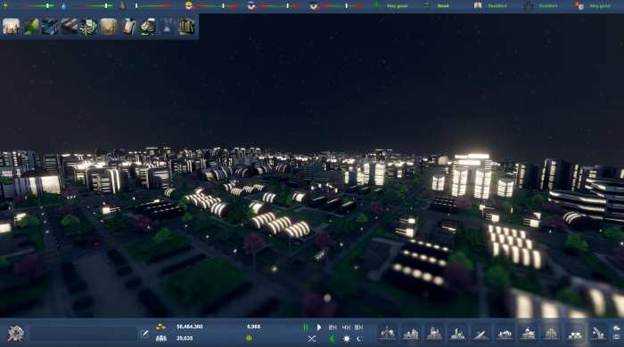 Atmocity Game Free Download Torrent