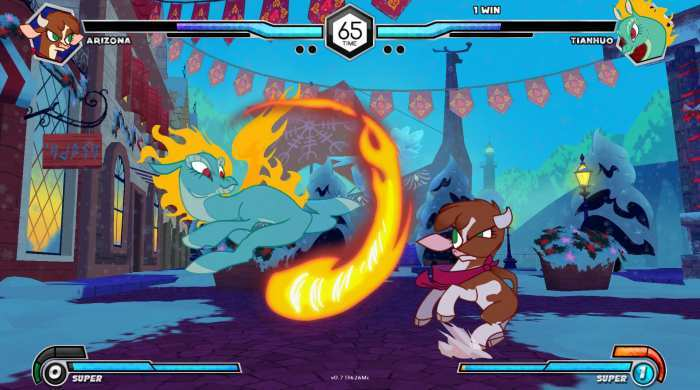 Thems Fightin Herds Game Free Download Torrent