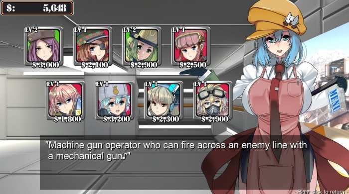 Girls Defence Game Free Download Torrent