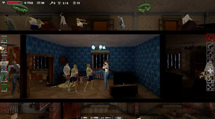 Z-Blood Mission Game Free Download Torrent