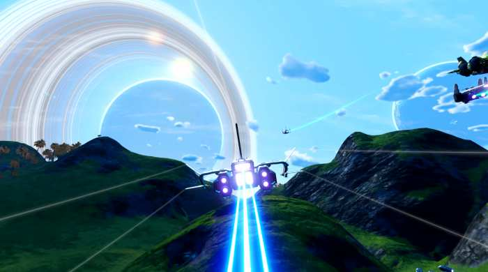 No Man's Sky Next Generation Game Free Download Torrent