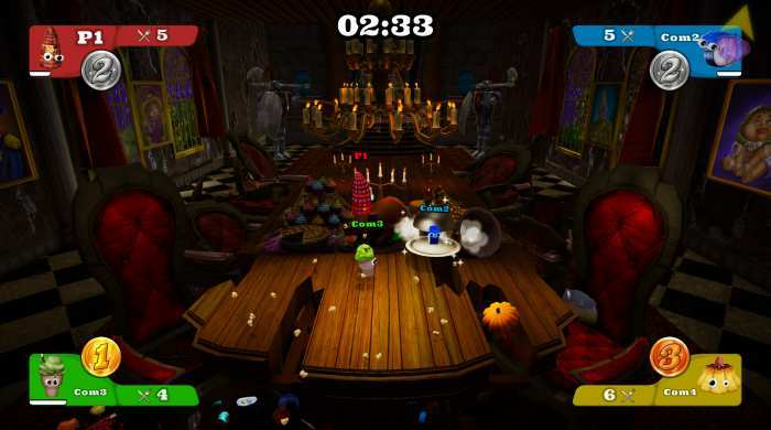 Lunch A Palooza Game Free Download Torrent