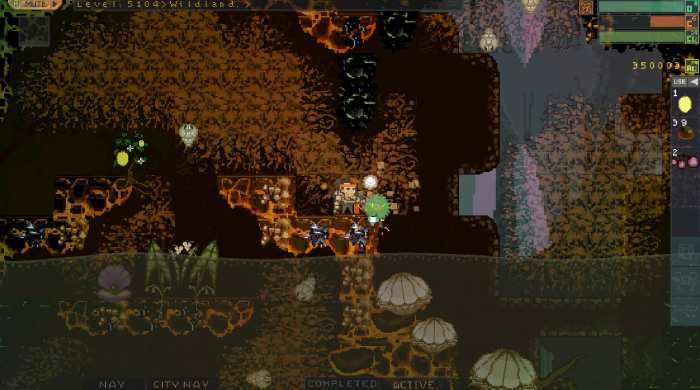 XYLITH Hostile Planet Game Free Download Torrent