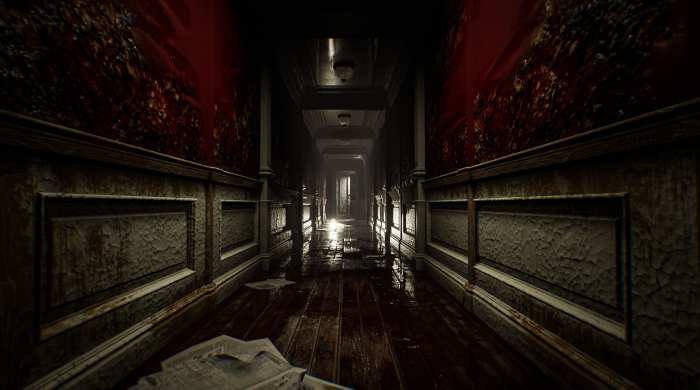 Layers of Fear 2 Game Free Download Torrent