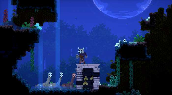 MoonQuest Game Free Download Torrent