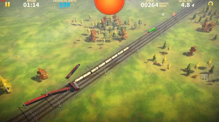 Electric Trains Game Free Download Torrent