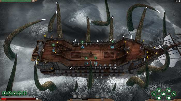 Abandon Ship Game Free Download Torrent