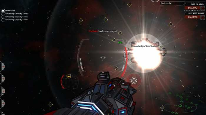 Void Destroyer 2 Game Free Download Torrent