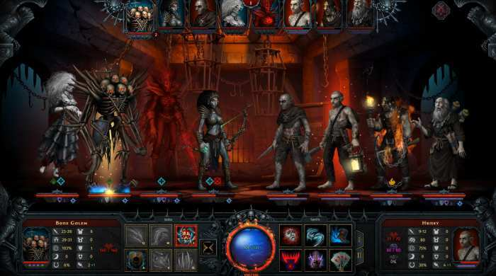 Iratus Lord of the Dead Game Free Download Torrent