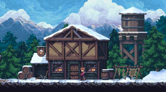 Chasm Game Free Download Torrent