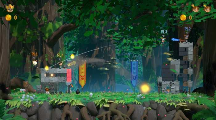 KnightOut Game Free Download Torrent