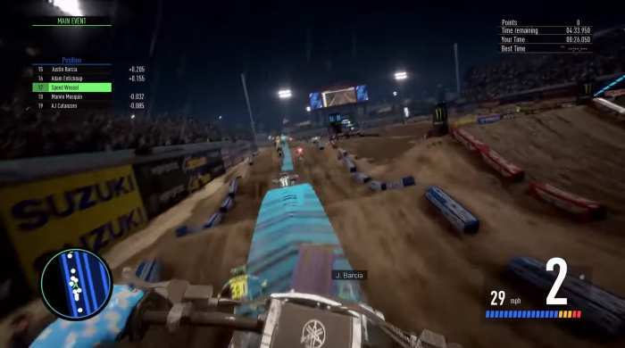 Monster Energy Supercross The Official Videogame 3 Game Free Download Torrent
