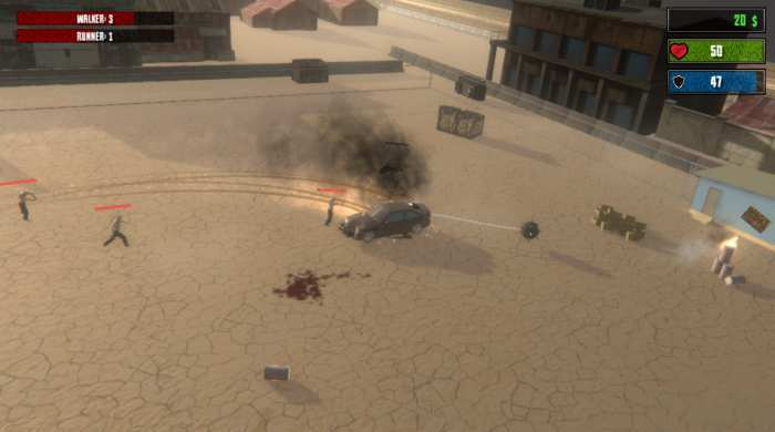DriftZ Game Free Download Torrent