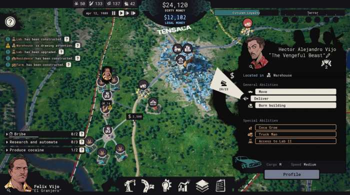 Cartel Tycoon Game Free Download Torrent
