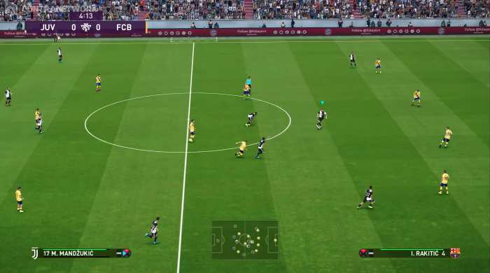 eFootball PES 2020 Game Free Download Torrent