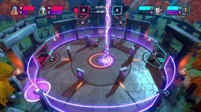 HyperBrawl Tournament Game Free Download Torrent