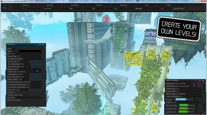 Cloudbuilt Game Free Download Torrent