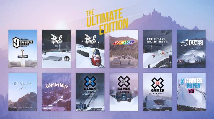 Snow The Ultimate Edition Game Free Download Torrent