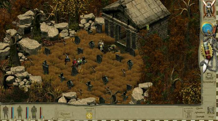 Siege of Avalon Anthology Game Free Download Torrent