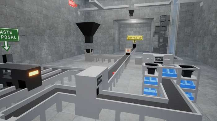 Auto Factory Game Free Download Torrent