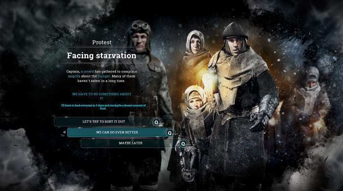 Frostpunk Game Free Download Torrent