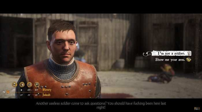 Kingdom Come Deliverance Game Free Download Torrent