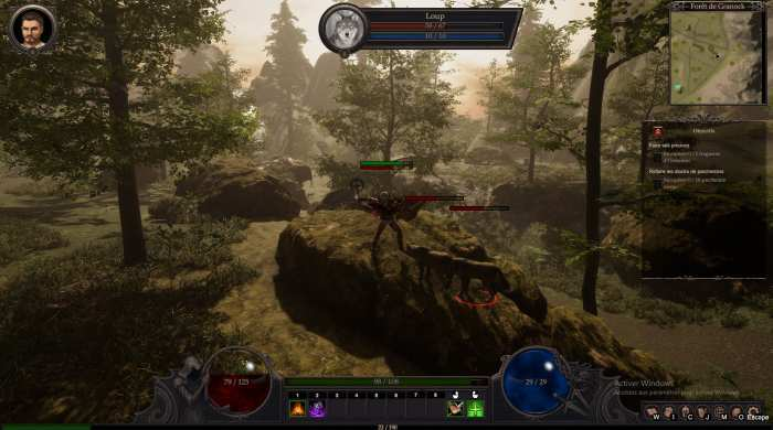 Ortharion project Game Free Download Torrent