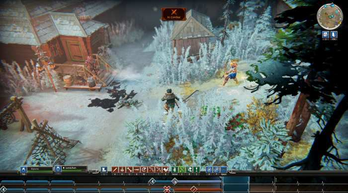 Iron Danger Game Free Download Torrent