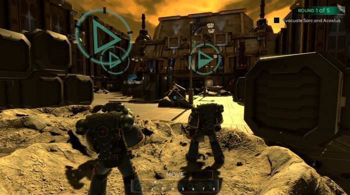 The Horus Heresy Betrayal at Calth Game Free Download Torrent