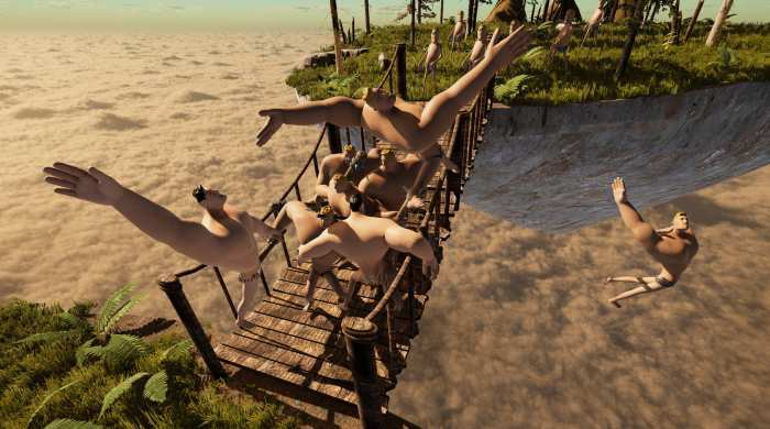 Evolution Battle Simulator Prehistoric Times Game Free Download Torrent