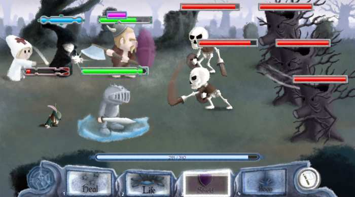Healers Quest Game Free Download Torrent