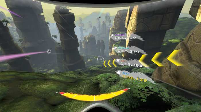 Rush VR Game Free Download Torrent