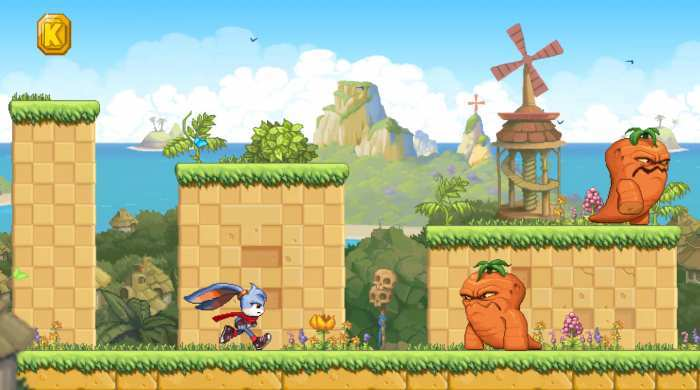 Kaze and the Wild Masks Game Free Download Torrent