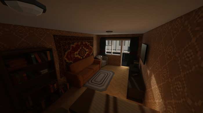 Self Isolation Game Free Download Torrent