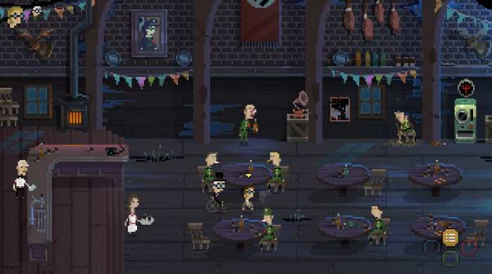 Nine Witches Family Disruption Game Free Download Torrent