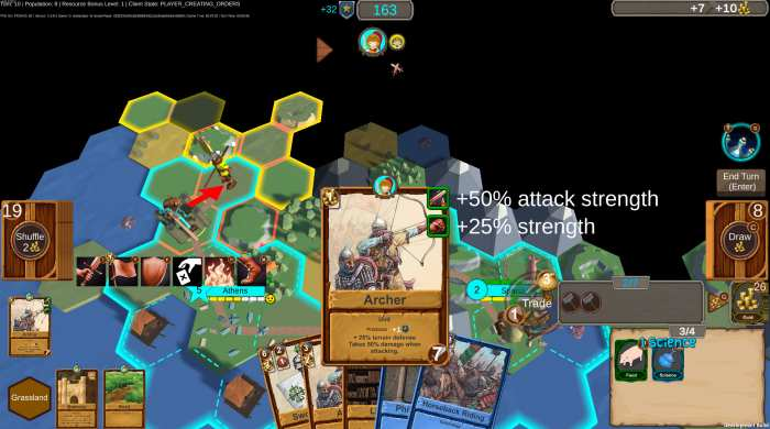 Hexarchy Game Free Download Torrent