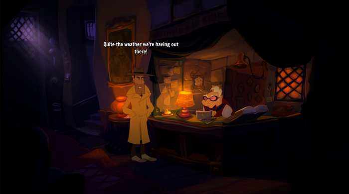 Gibbous A Cthulhu Adventure Game Free Download Torrent