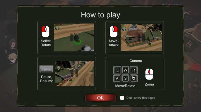 Unconventional Warfare Game Free Download Torrent