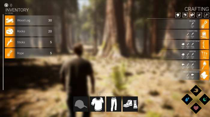 Wilderness Game Free Download Torrent