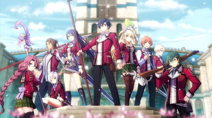 The Legend of Heroes Sen no Kiseki I KAI Thors Military Academy 1204 Game Free Download Torrent