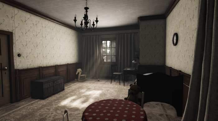 Never Again Game Free Download Torrent