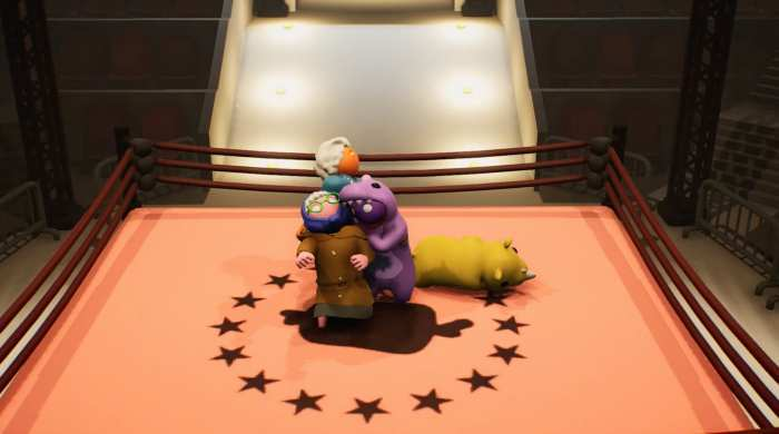 Gang Beasts Game Free Download Torrent