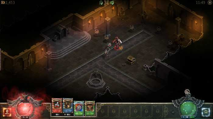 Book of Demons Game Free Download Torrent